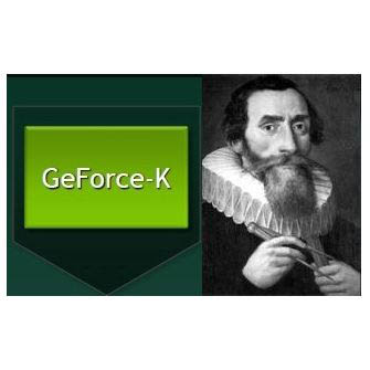 GeForce-Kepler