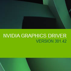 nvidia geforce_301_42