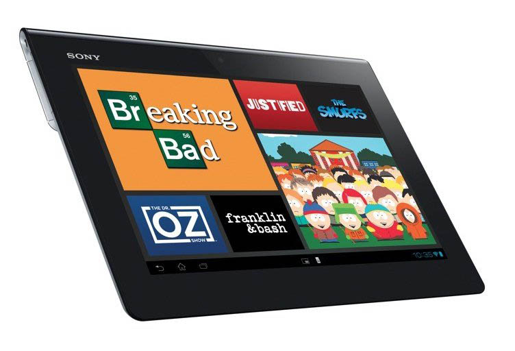 Image Result For Tablet S Sony