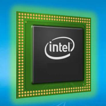 intel atom clovertrail logo
