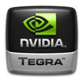 Badge Tegra 3D