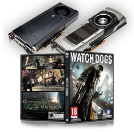 Nvidia Watch Dogs  Guide