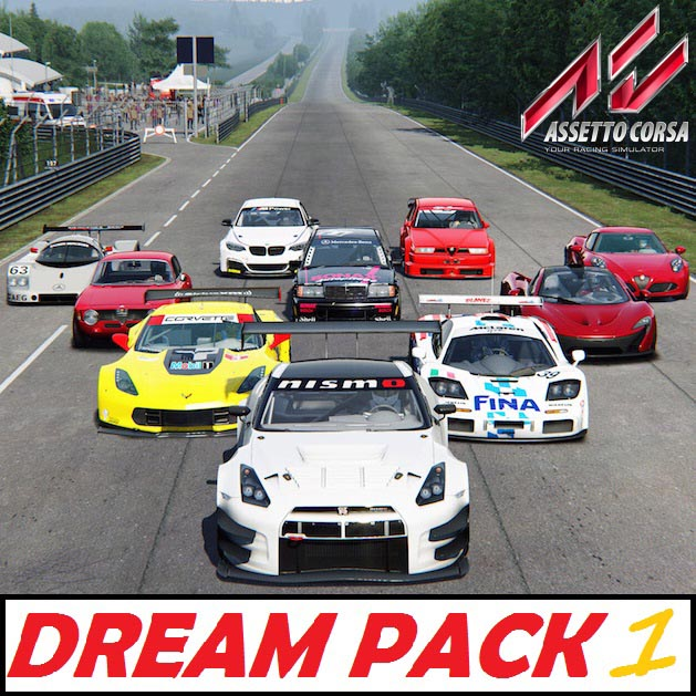 Assetto Corsa I M Getting Played Online My Car Slower