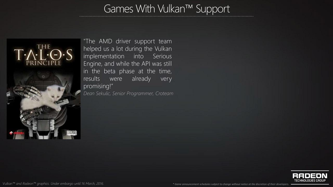 how to download vulkan api