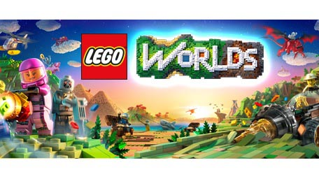 lego worlds header