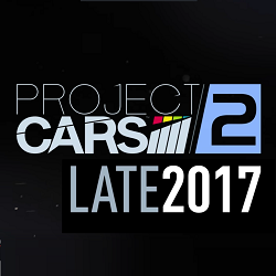 project cars 2 logo 2017