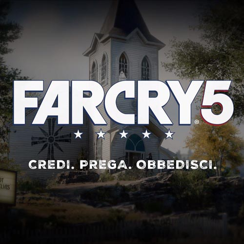 far cry 5 how to save