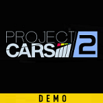 project cars 2 demo logo