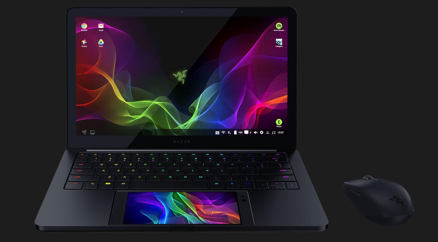 Image Result For Razer Phone