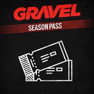gravel season pass logo