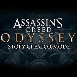 Assassins Creed Odyssey Story Creator Mode
