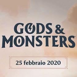 gods monsters