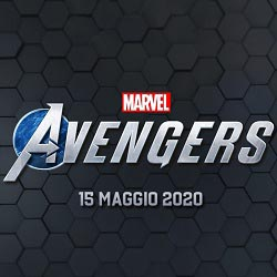 marvels avengers data logo