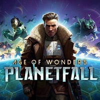 Age of Wonders Planetfall