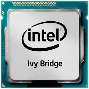 Ivy-Bridge Processor-Front