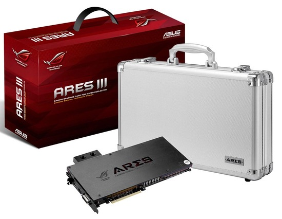 ares 3 2