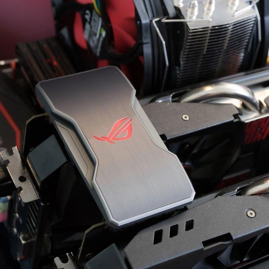 ROG SLI Bridge