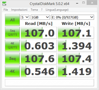 wd wireless crystaldiskmark 2