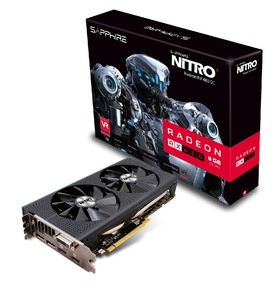 11260-01 RX480 NITRO plus 8GB