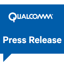qualcomm press release