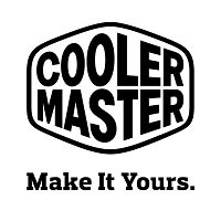 cooler master make it yours logo