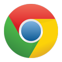 chrome logo_125x125