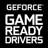 geforce driver